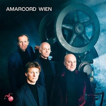 AMARCORD WIEN - AMARCORD WIEN
