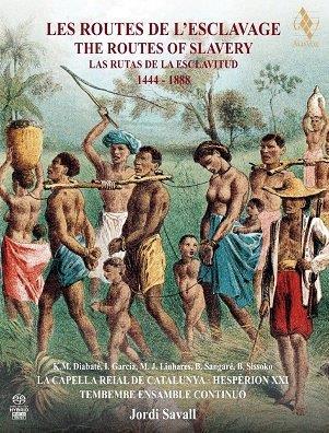 LA CAPELLA REIAL DE CATALUNYA - LES ROUTES DE.. -SACD-