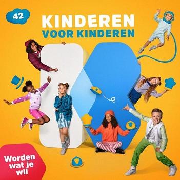 Kinderen voor Kinderen - WORDEN WAT JE WIL (deel 42)