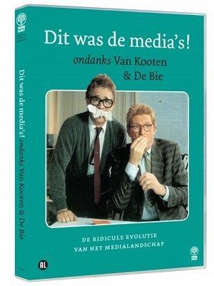 Van Kooten & de Bie - Dit was de medias