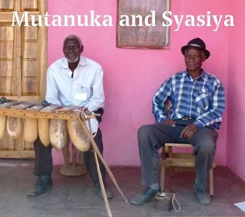 MUTANUKA, CRISPIN & EDWIN - MUTANUKA AND SYASIYA