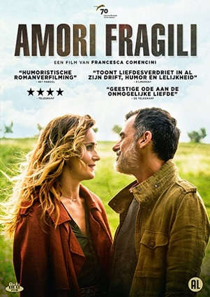 MOVIE - AMORI FRAGILI