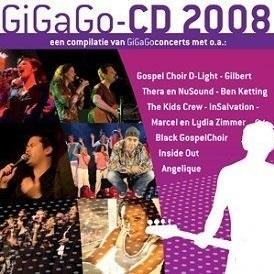 V/A - GIGAGO CD 2008