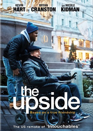 MOVIE - UPSIDE
