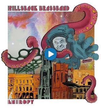 HILLSBACK BRASSBAND - ENTROPY